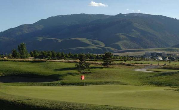Carson City Golf